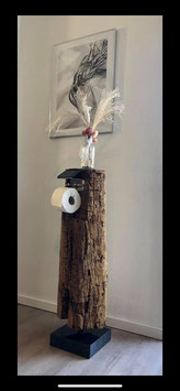 Toilettenpapierständer Schwarzwald 5