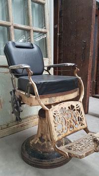 Vintage barberchair