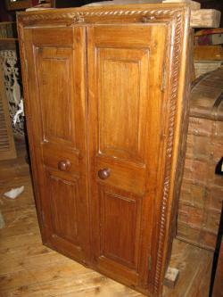 Old door India