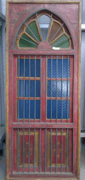 Salontafel  (oude poort )