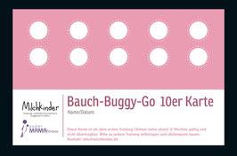 10er Karte Outdoorfitness Achern (BauchBuggyGo)