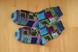 Socken-Design