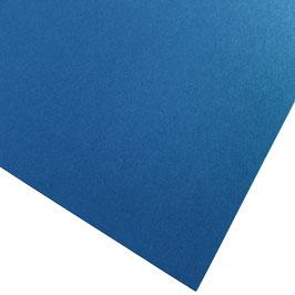 DIN A4 Cardstock Classic Ozean Blau (5 Bögen)