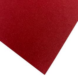 DIN A4 Cardstock Classic Bordeaux-Rot (5 Bögen)