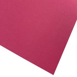 DIN A4 Cardstock Classic Flamingo-Pink (5 Papiere)