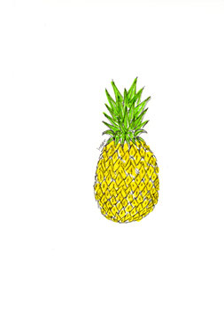Ananas / Pineapple