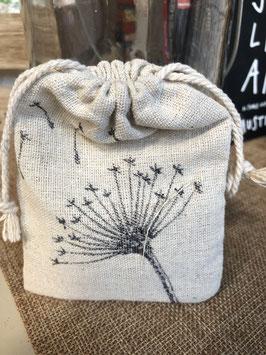 Treasure bag strooibloem / old dandelion
