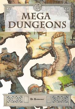 Mega Dungeons