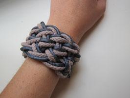 Cuff Knotz Bracelet