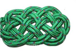 Green Knotz Belt