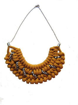 Mini Tribal Necklace