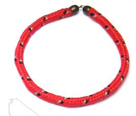Red Knotz Collar