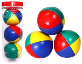 Einsteiger Jonglierballset in der Röhre