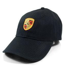 gorra porche oficial negra