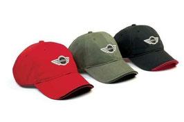 gorra de mini cooper