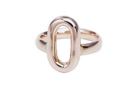 Minx pure girl ring rosé item no. MXr02/rosé