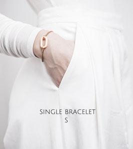New Value single bracelet S item no. NVB01/ S