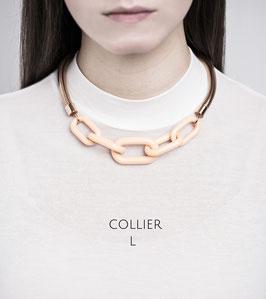 New Value Collier L item no. NVC01/ L