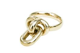 Minx fancy girl ring gold item no. MXr05/gold