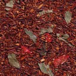 Rotbusch Erdbeer Sahne