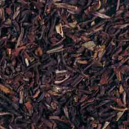 Golden Nepal Blatt Tee