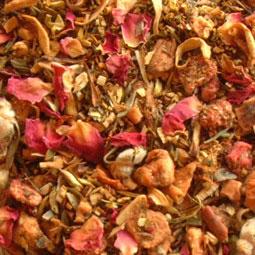 Feenduft (grüner Honeybusch)