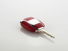 Noblekey geeignet für Porsche mit Bartschlüssel