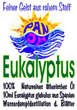 Eukalyptusöl 10ml