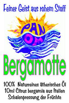 Bergamottöl 10ml