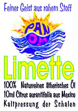 Limettenöl 10ml