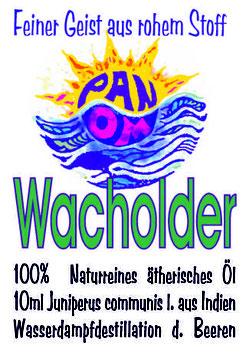 Wacholderbeeröl 10ml