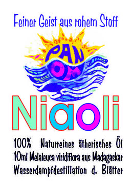 Niaoliöl 10ml