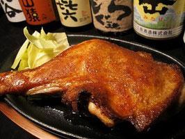 【商品】藍住役場通りの骨付き鶏