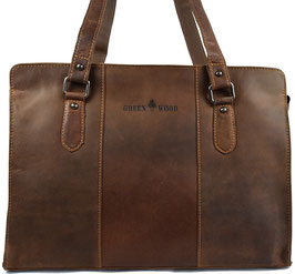 Madison Damentasche Henkeltasche Shopper