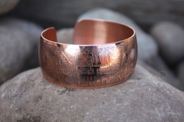 Large Copper Band