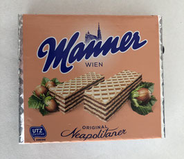 Manner-Waffel