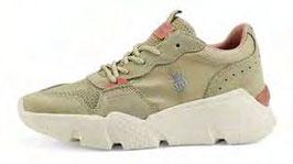 WILLOW - Sneaker low - Creme Beige
