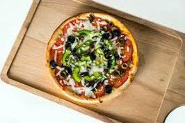 mélange à pizza