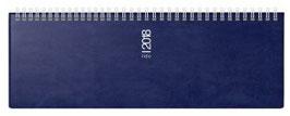 septant 30,5x10,5cm Schaumfolien-Einband Blau Modell 36132 - Rido Querterminer 2021