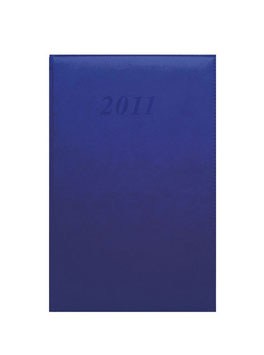 Daily 24 16x24cm Brand Lavendelblau - Quo Vadis Kalender 2022