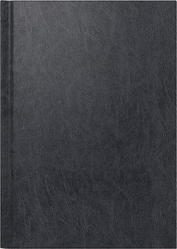 Modell 795 14,5x20,6cm Miradur-Einband Schwarz - Brunnen Buchkalender 2021