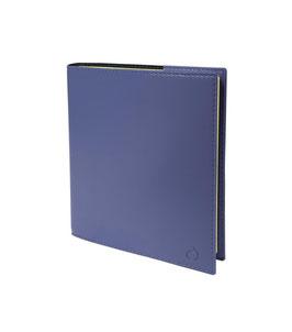 Executif 16x16cm Soho Blau - Quo Vadis Kalender 2022