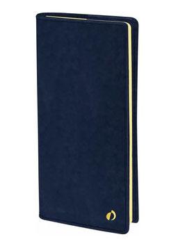 Planital 8,8x17cm Wild Marine - Quo Vadis Kalender 2021