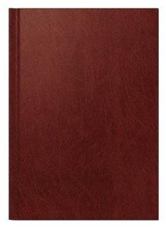 Modell 795 14,5x20,6cm Miradur-Einband Rot - Brunnen Buchkalender 2022