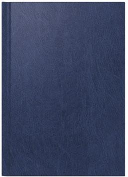 Modell 795 14,5x20,6cm Miradur-Einband Blau - Brunnen Buchkalender 2021