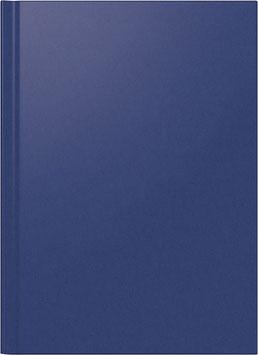Modell 781 21x29,7cm Balacron-Einband Blau - Brunnen Buchkalender 2022