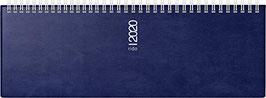septant 30,5x10,5cm Kunststoff-Einband Visiscron Blau Modell 36133 - Rido Querterminer 2022