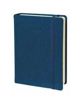 Pre Prestige 21x27cm Silk Blau - Quo Vadis Kalender 2022