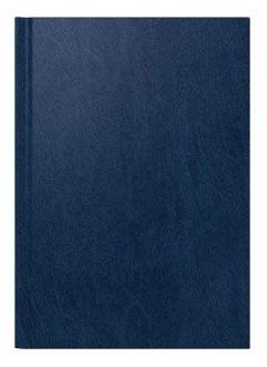 Chefplaner 14,5x20,6cm Miradur-Einband Blau Modell 21813 - Rido Buchkalender 2022