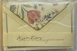 01-1407 Primavera   封筒&カードセットBOX